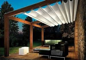 Pergola Attached To House » Simple Home Design