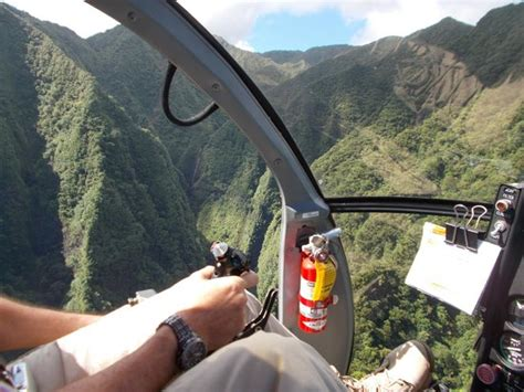 Open Doors Hawaii by Open Doors Helicopter Tour Review Of Magnum Helicopters