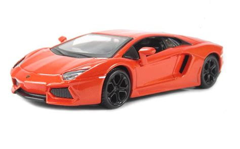 lamborghini aventador lp700 4 in orange 1 18 hattons co uk burago 18 42021or lamborghini aventador lp700 4 in orange