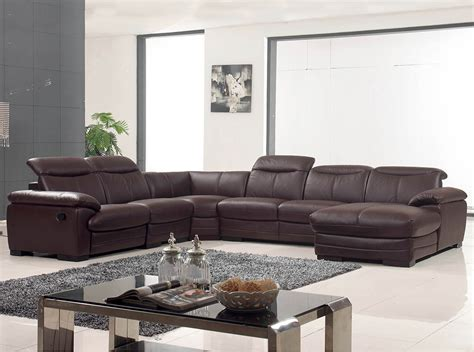 large sectional sofas with recliners sectional sofas