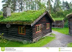 Traditional Farmhouse Plans Traditional Norwegian House With Grass Roof The Norwegian