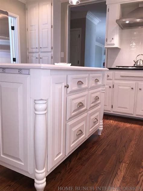 painted kitchen island ideas restored houses interior design ideas home bunch