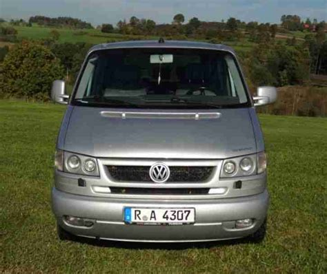 Vw Multivan Gebraucht Deutschland by Vw T4 Multivan Tdi Generation 111 Kw 151 Ps Neue