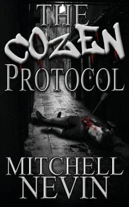 the cozen protocol by mitchell nevin paperback barnes