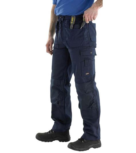 rugged work clothes premium click rugged work trousers