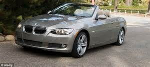 used bmw germany second
