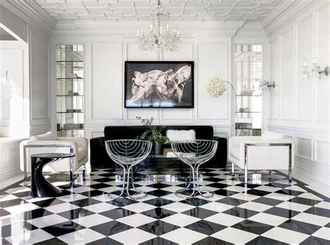 french bistro kitchen room design with checkerboard floors bathroom remodeling cost calculator and scheduling
