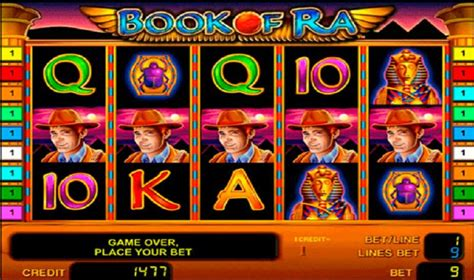 Ra Original book of ra original free play slot plus play