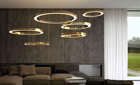illuminazione di design ladari moderni il design con una forma perfetta