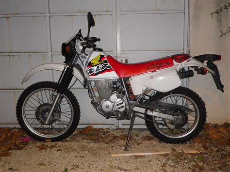 honda xlr honda xlr 125r photos and comments www picautos com