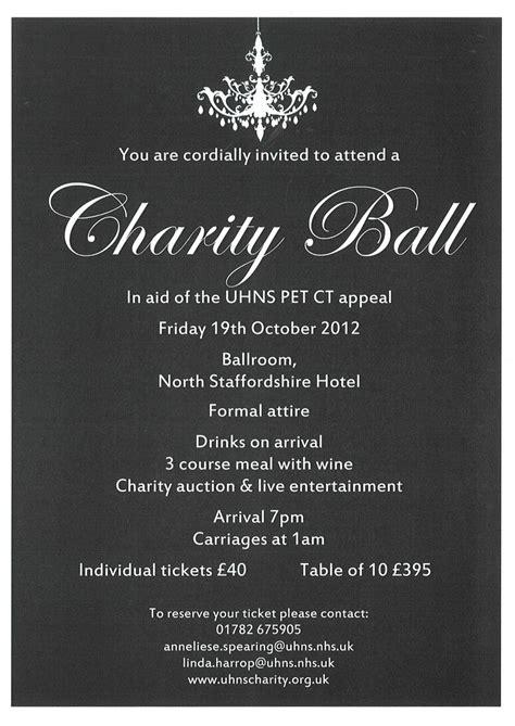 Invitation Letter Sle For Social Event sle fundraising event invitation letter style by