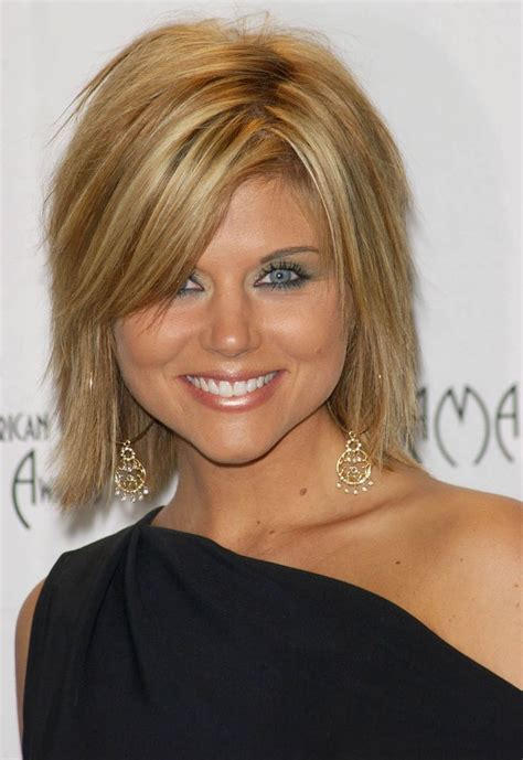 Tiffani Thiessen Hairstyles by Tiffani Thiessen Hairstyles Hair Is Our Crown