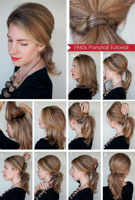 puff hairstyles step by step bun simple diy braided bun puff hairstyles pictorial