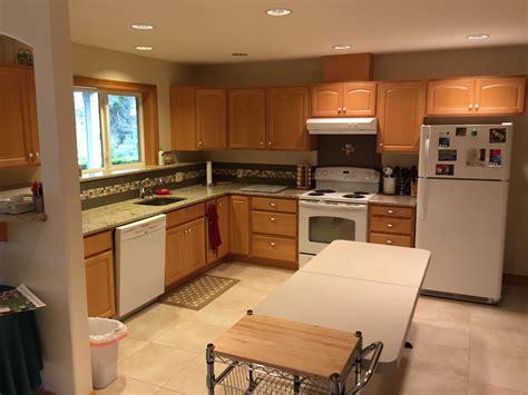 best free basement kitchen bar 390