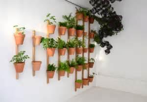 support mural xpot pour 5 pots ou 233 tag 232 res de fleurs h