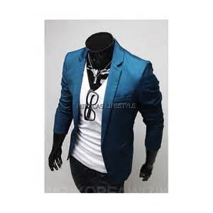 High Quality Casual Slim Fit Blazer Miracas