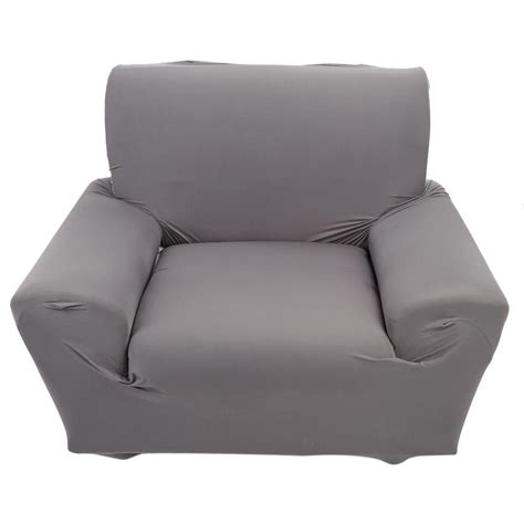 Recliner Futon by Stretch Chair Slipcover Seat Sofa Futon Recliner Seater Cover Dy Ebay
