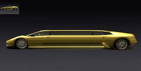 lamborghini limousine lamborghini murcielago limo images