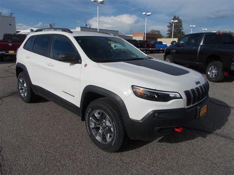 2019 Jeep Trailhawk by New 2019 Jeep Trailhawk Elite Sport Utility In