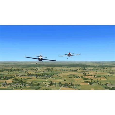 Cd Microsoft Flight Simulator X microsoft flight simulator x steam cd edition