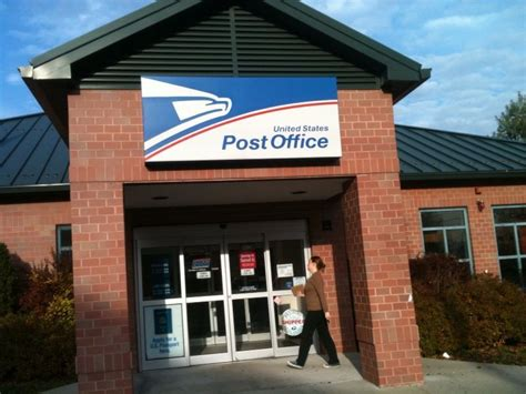 Postal Service Office by Typical Post Office Us Postal Inspection Service