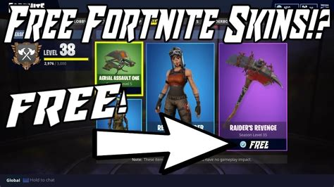 skins  fortnite working ps xbox