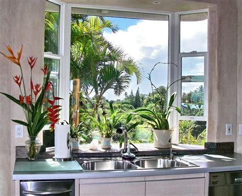 garden window  sink  images kitchen garden