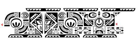 traditional tahitian tattoo designs ink on tahitian geometric tattoos and