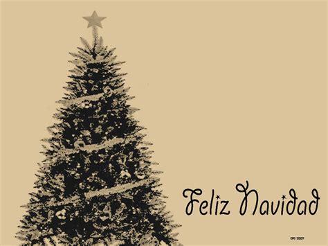 postales por correo arbol de navidad