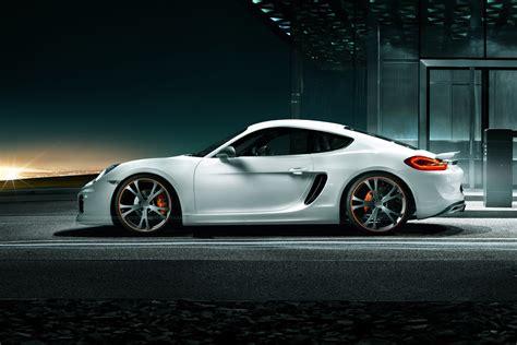 Porsche Caiman by Porsche 718 Cayman