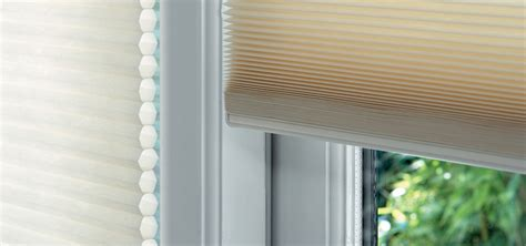 Duette Blinds Made To Measure Duette Blinds From Luxaflex