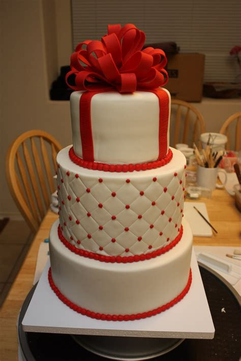 3 Tier Cake Decorating Ideas by Adventures In Cake Decorating Or Quot Hey I Can Do That Quot