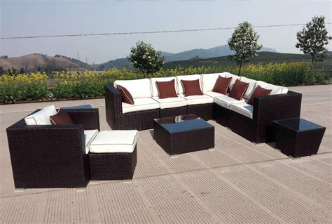 Modern Outdoor Furniture Sets For Patio Orchidlagoon Com Modern Patio Sofa