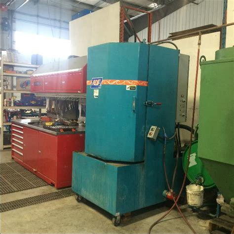 Adf Parts Washer Manual - hoerbiger compression technology liquidation auction