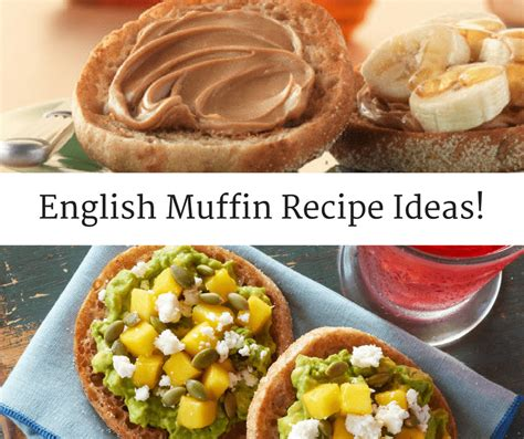 5 english muffin recipe ideas bays english muffin sweepstakes snacking in sneakers