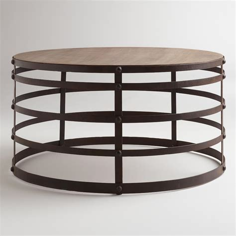 worley coffee table world market