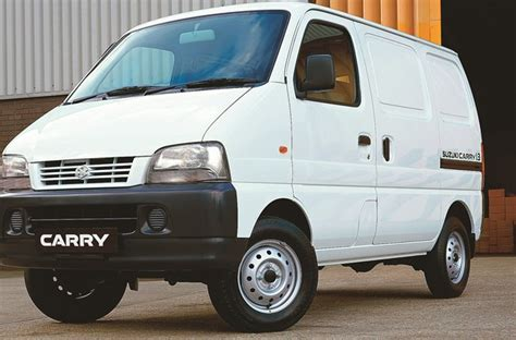 Buy A Suzuki Buying A Used Suzuki Carry