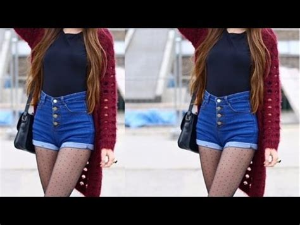 blusas de moda 2016 moda juvenil 2016 youtube ropa de moda juvenil 2016 2017 moda juvenil moda