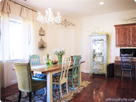 cottage style dining rooms interior decorating a cottage style kitchen jill s house