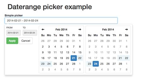 javascript date format not supported github fragaria angular daterangepicker angular js