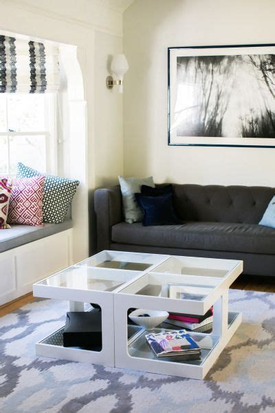 pull apart coffee table sherman oaks pull apart and coffee tables on