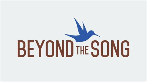 Beyond The Designers by Logo Design Beyond The Song