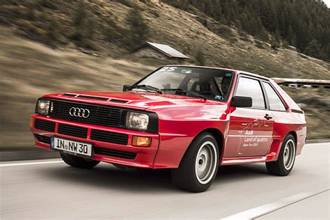Audi Sport Quattro Kaufen by Audi Quattro Gebraucht G 252 Nstig Kaufen