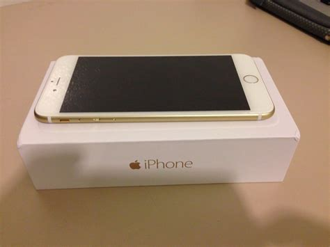 Iphone 6 Plus 128gb apple iphone 6 plus gold 128gb www pixshark images