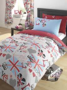 Teenage Duvet Sets Uk Duvet Cover For Teen That Will Bring Cheerful Nuance In