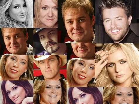 country stars where are they now nashville star where are they now nash country daily