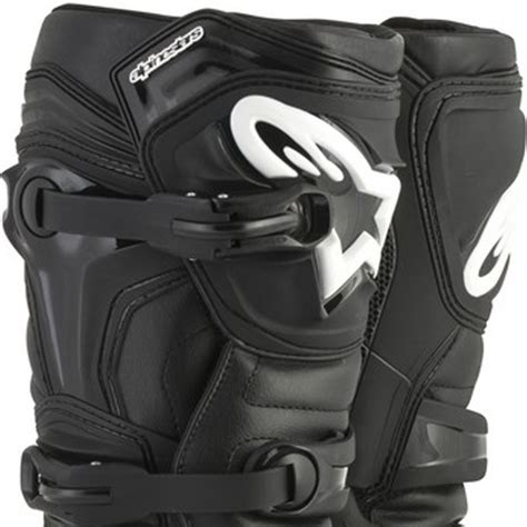 tech 3 motocross boots alpinestars tech 3 boots black dirtbikexpress