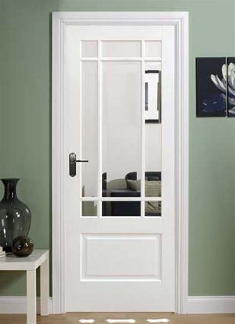 Glazed Interior Door New Interior Office Doors From Magnet Trade