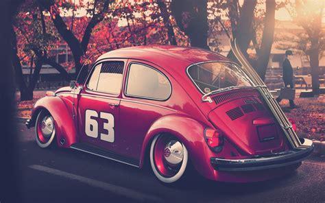 volkswagen beetle iphone wallpaper volkswagen beetle red car 4k iphone wallpaper 4k cars