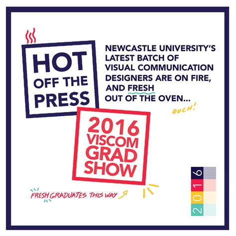 visual communication design newcastle hot off the press visual communication design